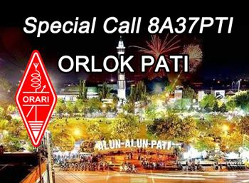 Special Call 8A37PTI Hari Jadi Lokal Pati ke-37 2021